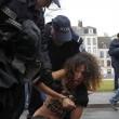 "Francia, ""agguato"" a seno nudo delle Femen a Strauss-Kahn11"