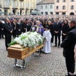 Michele Ferrero, Alba si ferma per funerali13