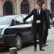 Michele Ferrero, Alba si ferma per funerali12