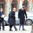 Michele Ferrero, Alba si ferma per funerali15