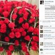 Raffaella Fico, fidanzato Gianluca Tozzi le dedica striscione buon compleanno07
