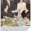 Berlusconi a 29 anni quando non era ricco. FOTO matrimonio con Carla Dall'Oglio02