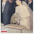 Berlusconi a 29 anni quando non era ricco. FOTO matrimonio con Carla Dall'Oglio