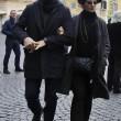 Monica Scattini, amici e colleghi ai funerali: Verdone, Pannofino, Brunetti10