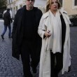 Monica Scattini, amici e colleghi ai funerali: Verdone, Pannofino, Brunetti12