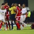 Ghana-Guinea Equatoriale, scontri e violenza in Coppa d'Africa FOTO010
