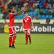 Ghana-Guinea Equatoriale, scontri e violenza in Coppa d'Africa FOTO02
