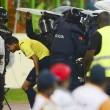 Ghana-Guinea Equatoriale, scontri e violenza in Coppa d'Africa FOTO04