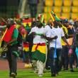 Ghana-Guinea Equatoriale, scontri e violenza in Coppa d'Africa FOTO07