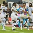 Ghana-Guinea Equatoriale, scontri e violenza in Coppa d'Africa FOTO08