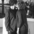 Valerio Golino e Riccardo Scamarcio si sposano. Le pubblicazioni ad Andria FOTO 7