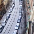Maltempo, grandine imbianca Roma 2