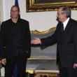 Yanis Varoufakis, il tour europeo senza cravatta del ministro delle Finanze greco21