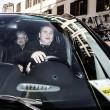 M5S, Beppe Grillo e Casaleggio da Mattarella 03