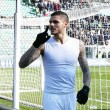 "Inter, tifosi rifiutano maglie. Icardi: ""Pezzi di m..."" 06"