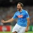 Napoli-Inter 1-0, VIDEO gol e pagelle: Higuain decisivo, Ranocchia flop