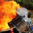 Libia, Isis contro la musica: bruciati strumenti musicali a Derna 05