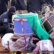 Libia, Isis contro la musica: bruciati strumenti musicali a Derna 02
