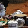 Libia, Isis contro la musica: bruciati strumenti musicali a Derna