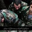 Isis, tre soldati siriani picchiati a morte dalla folla. Nuovo video 7