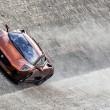 VIDEO YouTube Roma, scene James Bond Spectre sul Lungotevere FOTO9