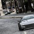 VIDEO YouTube Roma, scene James Bond Spectre sul Lungotevere FOTO6