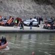 VIDEO YouTube Roma, scene James Bond Spectre sul Lungotevere FOTO3