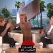 Justin Bieber salta su sedia per spavento: lo scherzo in diretta tv
