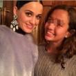 Katy Perry a Firenze: le FOTO al Museo Gucci e dei fan 03