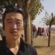 "Isis, Kenji Goto decapitato. Boia John: ""Incubo Giappone iniziato"" FOTO-VIDEO 4"