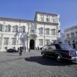 Sergio Mattarella, Lancia Flaminia per andare al Quirinale FOTO3