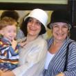 Leon, il bimbo con 2 madri FOTO. Atto di nascita trascritto registro Comune Roma03