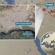 Isis, video pilota giordano girato qua FOTO: vicino ad Eufrate 3