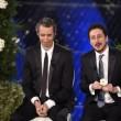 Festival di Sanremo 2015: Luca e Paolo, tra nozze gay e luoghi comuni di coppia 01