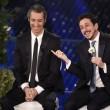 Festival di Sanremo 2015: Luca e Paolo, tra nozze gay e luoghi comuni di coppia03