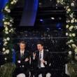 Festival di Sanremo 2015: Luca e Paolo, tra nozze gay e luoghi comuni di coppia04