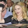 """Madonna: """"Francia razzista, mi fa pensare alla Germania nazista"""""""