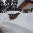 Meteo, Big snow arriva sull'Italia il 5 febbraio: neve, pioggia e freddo