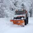 Maltempo: neve al Nord, bora a 150 km/h a Trieste, acqua alta a Venezia FOTO 2