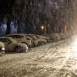 Maltempo: neve al Nord, bora a 150 km/h a Trieste, acqua alta a Venezia FOTO 11