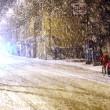 Maltempo: neve al Nord, bora a 150 km/h a Trieste, acqua alta a Venezia FOTO 12