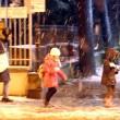 Maltempo: neve al Nord, bora a 150 km/h a Trieste, acqua alta a Venezia FOTO 13