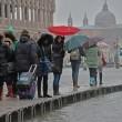 Maltempo: neve al Nord, bora a 150 km/h a Trieste, acqua alta a Venezia FOTO 16