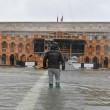 Maltempo: neve al Nord, bora a 150 km/h a Trieste, acqua alta a Venezia FOTO 17