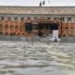 Maltempo: neve al Nord, bora a 150 km/h a Trieste, acqua alta a Venezia FOTO 18