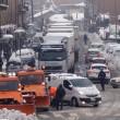 Maltempo: neve al Nord, bora a 150 km/h a Trieste, acqua alta a Venezia FOTO 7