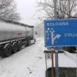 Maltempo: neve al Nord, bora a 150 km/h a Trieste, acqua alta a Venezia FOTO 9