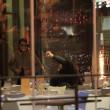 Massimo Ceccherini ubriaco, allontanato da polizia04