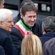 Presidente Mattarella arriva a Firenze in treno, poi va a Scandicci in tram 10