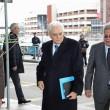 Sergio Mattarella a Palermo con un volo di linea. La prima volta per un presidente